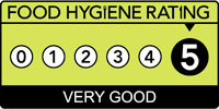 food hygiene rating 1